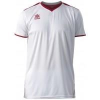 Camiseta de Fútbol LUANVI Match 09402-0002