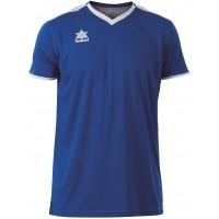 Camiseta de Fútbol LUANVI Match 09402-0010