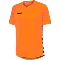 Camiseta de Fútbol HUMMEL Essential Authentic SS E03-018-3647