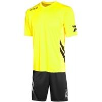 Equipación de Fútbol PATRICK Sprox 101 P-SPROX101-340