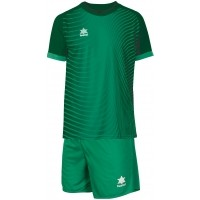 Equipación de Fútbol LUANVI Rio P-09404-0055