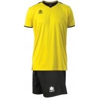 Equipación de Fútbol LUANVI Match P-09402-0034