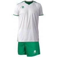 Equipación de Fútbol LUANVI Match P-09402-0351