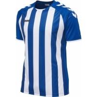 Camiseta de Fútbol HUMMEL Core Striped 003755-7691