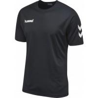 Camiseta de Fútbol HUMMEL Core Polyester Tee 003756-2001
