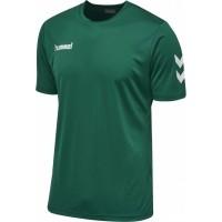 Camiseta de Fútbol HUMMEL Core Polyester Tee 003756-6140