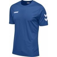 Camiseta de Fútbol HUMMEL Core Polyester Tee 003756-7045
