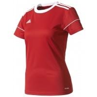 Camiseta Mujer de Fútbol ADIDAS Squadra 17 Women BJ9203