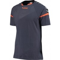 Camiseta Entrenamiento de Fútbol HUMMEL Authentic Charge Training Jersey 003679-8730