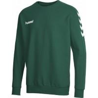 Sudadera de Fútbol HUMMEL Core Cotton Sweat 036894-6140