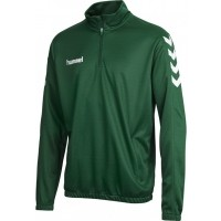 Sudadera de Fútbol HUMMEL Core 1/2 Zip Sweat 036895-6140