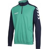 Sudadera de Fútbol HUMMEL Core 1/2 Zip Sweat 036895-8622