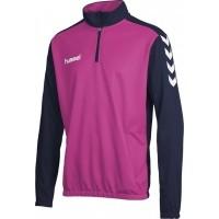 Sudadera de Fútbol HUMMEL Core 1/2 Zip Sweat 036895-8623