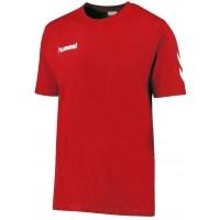Camiseta Entrenamiento de Fútbol HUMMEL Core Cotton Tee 009541-3062
