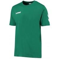 Camiseta Entrenamiento de Fútbol HUMMEL Core Cotton Tee 009541-6140
