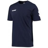 Camiseta Entrenamiento de Fútbol HUMMEL Core Cotton Tee 009541-7026