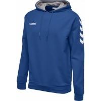 Sudadera de Fútbol HUMMEL Core Cotton Hoodie 033451-7045