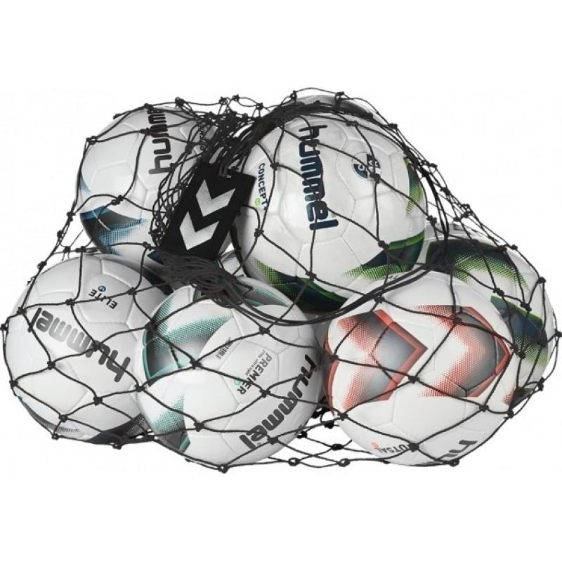 Portabalones hummel Ball Net