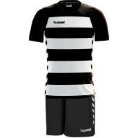 Equipación de Fútbol HUMMEL Essential Authentic H Striped P-E03-020-2114