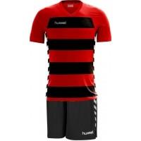 Equipación de Fútbol HUMMEL Essential Authentic H Striped P-E03-020-2030