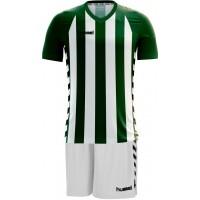 Equipación de Fútbol HUMMEL Essential Authentic V Striped P-E03-019-6131