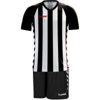 Equipación de Fútbol HUMMEL Essential Authentic V Striped P-E03-019-2114