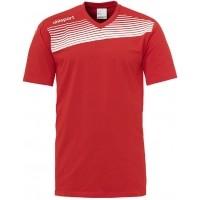 Camiseta Entrenamiento de Fútbol UHLSPORT Liga 2.0 Training 1002137-01