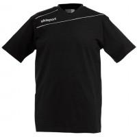 Camiseta Entrenamiento de Fútbol UHLSPORT Stream 3.0 Cotton 1002096-02