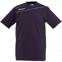 Camiseta Entrenamiento de Fútbol UHLSPORT Stream 3.0 Cotton 1002096-03