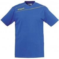 Camiseta Entrenamiento de Fútbol UHLSPORT Stream 3.0 Cotton 1002096-04