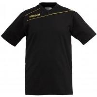 Camiseta Entrenamiento de Fútbol UHLSPORT Stream 3.0 Cotton 1002096-05