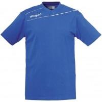 Camiseta Entrenamiento de Fútbol UHLSPORT Stream 3.0 Cotton 1002096-07