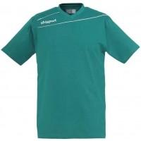 Camiseta Entrenamiento de Fútbol UHLSPORT Stream 3.0 Cotton 1002096-08