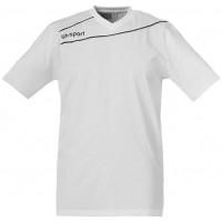 Camiseta Entrenamiento de Fútbol UHLSPORT Stream 3.0 Cotton 1002096-09