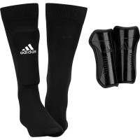 Espinillera de Fútbol ADIDAS Youth Sock Guard AH7764