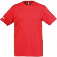 Camiseta Entrenamiento de Fútbol UHLSPORT Team  1002108-06