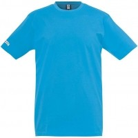 Camiseta Entrenamiento de Fútbol UHLSPORT Team  1002108-07