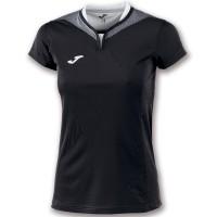 Camiseta Mujer de Fútbol JOMA Silver Woman 900433.102