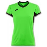 Camiseta Mujer de Fútbol JOMA Champion IV Woman 900431.021