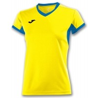 Camiseta Mujer de Fútbol JOMA Champion IV Woman 900431.907