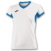 Camiseta Mujer de Fútbol JOMA Champion IV Woman 900431.207