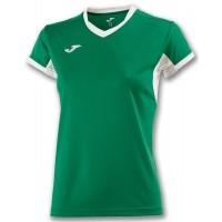 Camiseta Mujer de Fútbol JOMA Champion IV Woman 900431.452