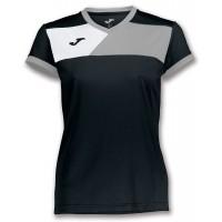 Camiseta Mujer de Fútbol JOMA Crew II Woman 900385.111