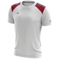 Camiseta de Fútbol JOHN SMITH ALFA ALFA-012
