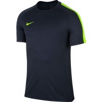 Camiseta de Fútbol NIKE Dry Squad 17 TOP SS 831567-451