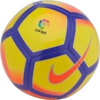 Balón Fútbol de Fútbol NIKE La liga Pitch SC3138-711