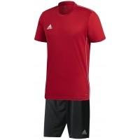 Equipación de Fútbol ADIDAS Core 18 P-CV3452