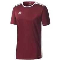 Camiseta de Fútbol ADIDAS Entrada 18 CD8430