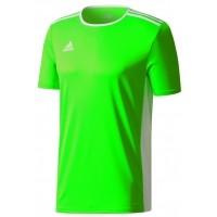 Camiseta de Fútbol ADIDAS Entrada 18 CE9758