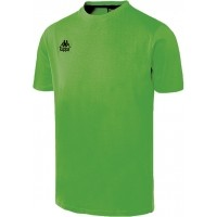 Camiseta Entrenamiento de Fútbol KAPPA Lucera 302P310-XHK